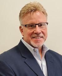Insurance Agent John Schnitzler
