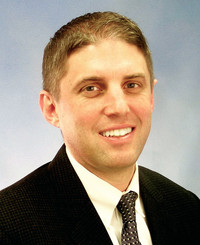 Insurance Agent Michael Lyne