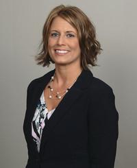 Agente de seguros Tara McDonald