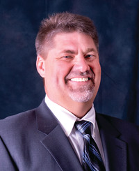 Insurance Agent Mike Parvis