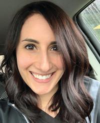 Agente de seguros Ashlee Moore