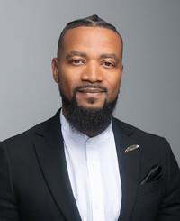 Insurance Agent Vernon Donovan