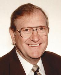 Insurance Agent Frank Wilson