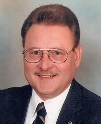Insurance Agent Rick Ropp