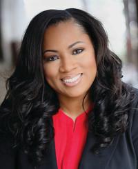Insurance Agent Rebecca Davis