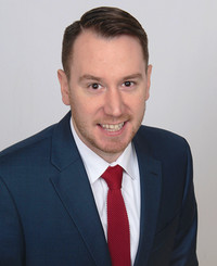 Insurance Agent Corey Frazer