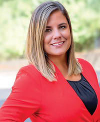 Insurance Agent Amy Holstein