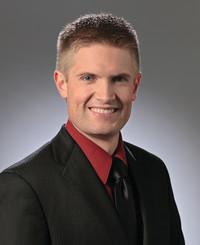 Agente de seguros Brian Elder