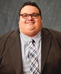 Insurance Agent Benjamin Gonzalez