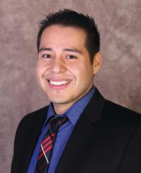 Agente de seguros Juan Covarrubias