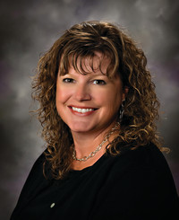 Insurance Agent Julie Burns
