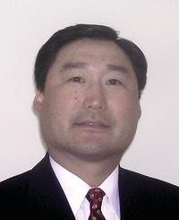 Insurance Agent Gene Kim