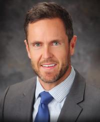 Insurance Agent Mike Rowan