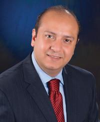 Insurance Agent Remon Wasfi