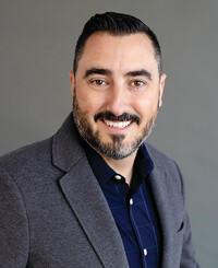 Insurance Agent Dan Schmidt
