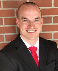 Agente de seguros Ethan Gammill