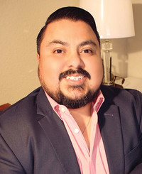 Agente de seguros Joe Moncada