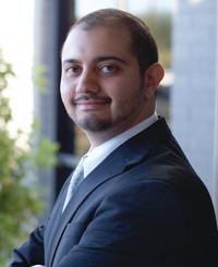 Insurance Agent Daniel Ahluwalia