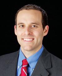 Agente de seguros Michael Chaumont