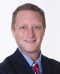 Agente de seguros Mark Aller