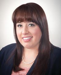 Insurance Agent Emily Brady