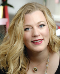 Insurance Agent EmmaLee Robinson