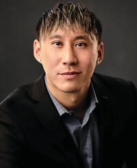 Insurance Agent Trevor Fong