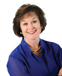 Insurance Agent Frances Holk-Jones