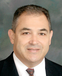 Agente de seguros Dan Mann