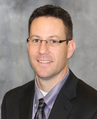 Agente de seguros Matt Lyon