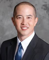 Agente de seguros Andrew Yang