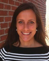 Insurance Agent Kate Maerten