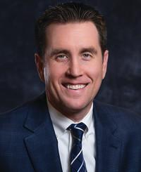 Agente de seguros Greg Zolton