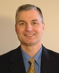Insurance Agent Jason Laube