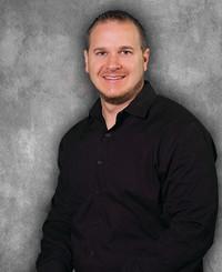 Agente de seguros Jared Burgess