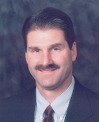 Insurance Agent Glen Wolf