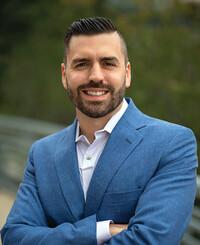 Agente de seguros Eric Albora