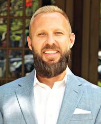Insurance Agent Scott Curry