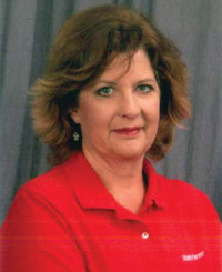 Insurance Agent Michelle Brown