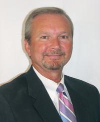 Insurance Agent Walt Gordon
