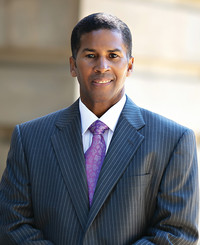 Insurance Agent Vincent Boone