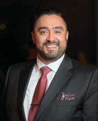 Agente de seguros Fernando Lopez