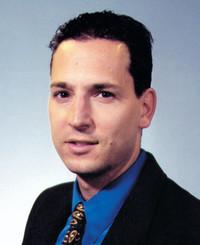 Insurance Agent Chris Provo