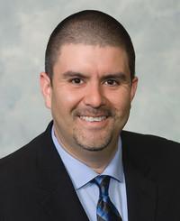 Insurance Agent Miguel Romo
