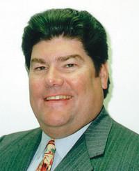 Insurance Agent Norm Donaldson
