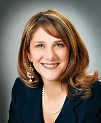 Agente de seguros Lori Henry