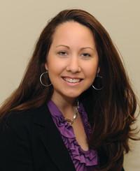 Agente de seguros Jodi Jones