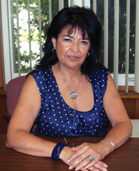 Insurance Agent Inez Salazar-Sheesley