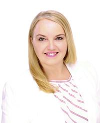 Insurance Agent Laura Moody