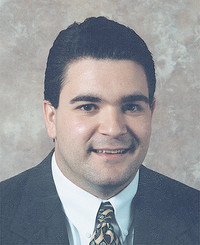 Insurance Agent Phil Wiegand